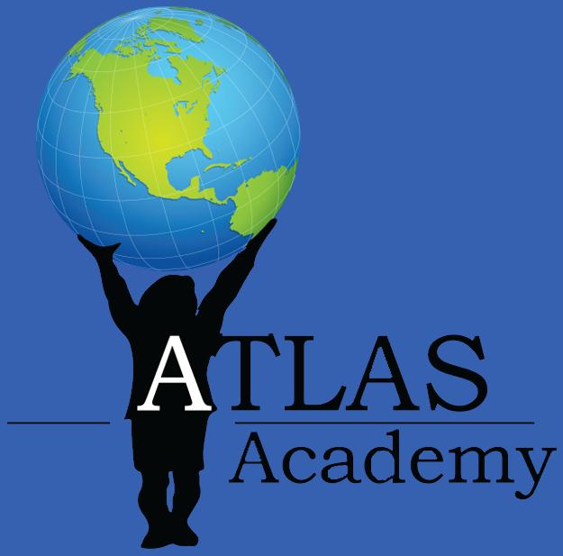 Atlas Academy Logo